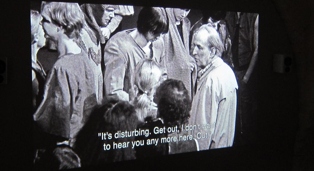 film Ingmar Bergman